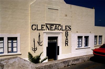 Gleneagles Bar  1