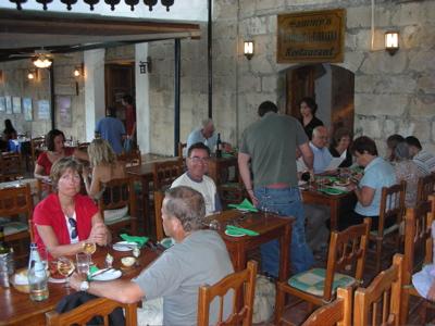 Gleneagles Bar  2