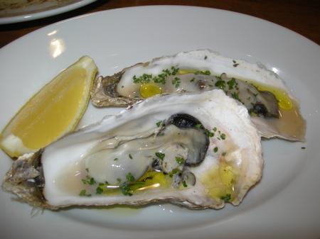 イルソーレ牡蠣2