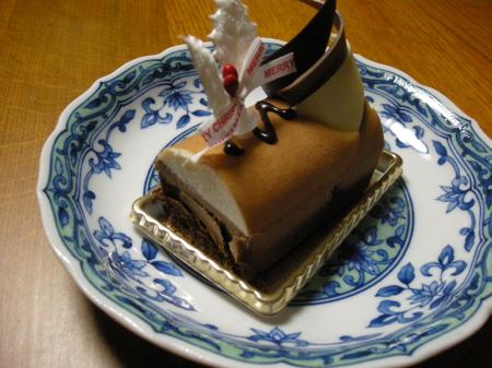 トワショコラ