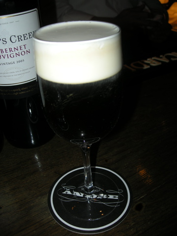 マルティーズコーヒー20071230