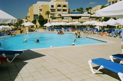 ESEビーチクラブ・プール