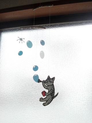 しゃぼん玉3