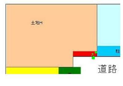 0128土地H電柱