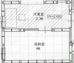 0128作業部屋図面