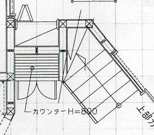 0207階段図面
