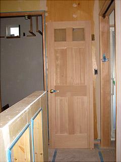 0214室内ドア