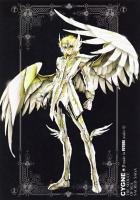 聖闘士星矢 (132)