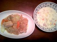 簡単レシピ