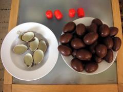 「ペット大好き!チョコエッグ」を大人買いしたよ!