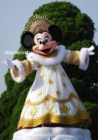 2007クリパレ・ミニー13