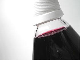 清涼飲料水には、平均 約 10% の  「 糖質  」 が含まれています。