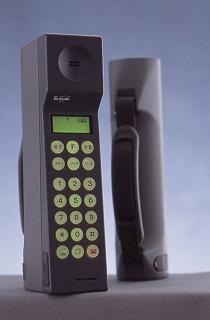 TZ803B 携帯電話 ( NTTドコモ ) 1989年発売