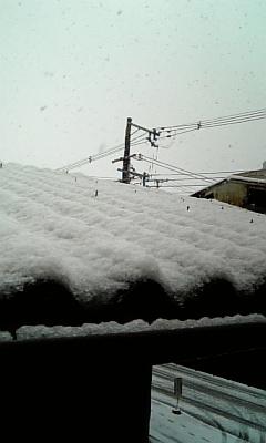 大阪の社窓から