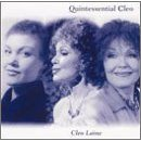 Cleo Laine(Just the way you are)