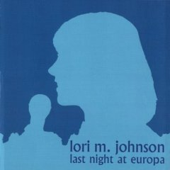 Lori Johnson(Just the way you are)