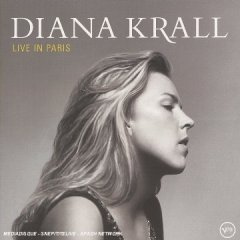 Diana Krall(Just the way you are)