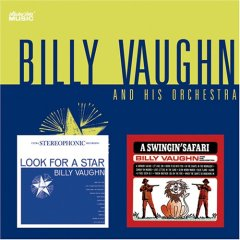 Billy Vaughn(Look For A Star)