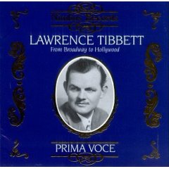 Lawrence Tibbett(Old Black Joe)