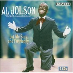 Al Jolson(Old Black Joe)