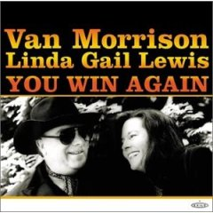 Van Morrison and Linda Gail Lewis