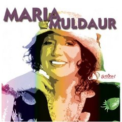 Maria Muldaur(Side by Side)