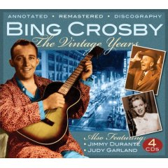 Bing Crosby(Side by Side)