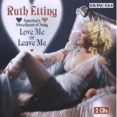 Ruth Etting(It's a sin to tell a lie)