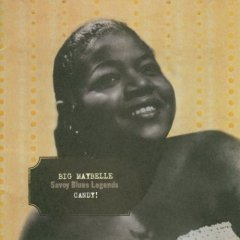 Big Maybelle(It's a sin to tell a lie)