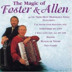 Foster & Allen(Now Is The Hour)