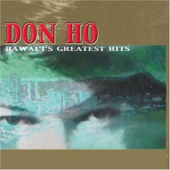 Don Ho(Now Is The Hour)