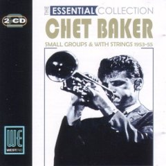 Chet Baker(The Thrill is Gone)
