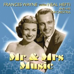Frances Wayne and Neal Hefti & His Orchestra