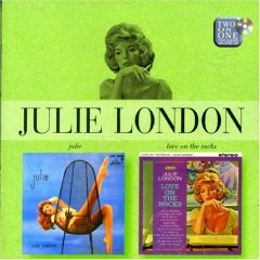 Julie London(Somebody loves me)