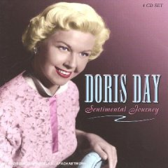 Doris Day(Somebody loves me)
