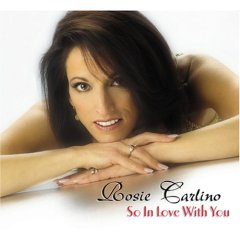 Rosie Carlino(Unforgettable)