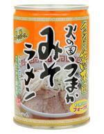 ラーメン缶 九州もん熊本風 火の国うまか みそラーメン