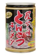 ラーメン缶 九州もん博多風 屋台の味 とんこつラーメン