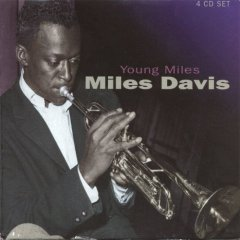 Miles Davis(Out Of Nowhere)