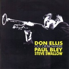 Don Ellis (Out Of Nowhere)