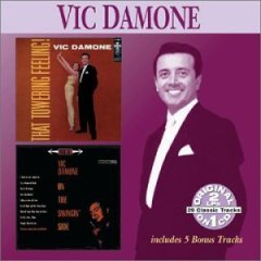 Vic Damone(Out Of Nowhere)