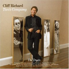 Cliff Richard (Let There Be Love)