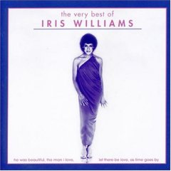 Iris Williams(Let There Be Love)