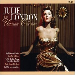 Julie London(Let There Be Love)