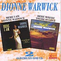 Dionne Warwick(I Wish You Love)