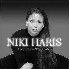 Niki Haris (I Wish You Love)