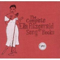 Ella Fitzgerald (Always True to You in My Fashion)