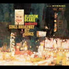 Blossom Dearie(Always True to You in My Fashion)