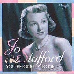 Jo Stafford(Always True to You in My Fashion)