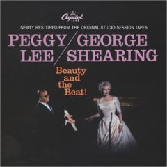 Peggy Lee and George Shearing